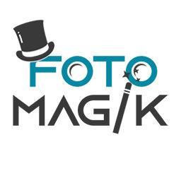 Fotomagik - Strona Internetowa Inowrocław