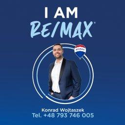 Konrad Wojtaszek - Doradca ds. Nieruchomości RE/MAX Duo Kraków - Agencje i biura obsługi nieruchomości Kraków