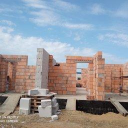 Kompleksowa obsługa inwestycji PP - Budowa domów Gorlice