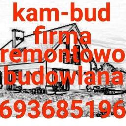 KAM-BUD usługi remontowo budowlane - Remonty biur Tarnów