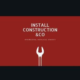 Install Constructions &CO - Tapetowanie Kraków