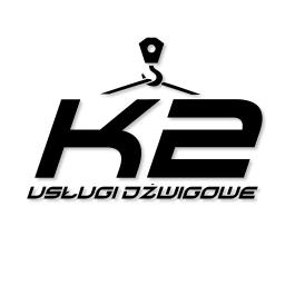 K2 - Usługi dźwigowe - Hale Magazynowe Nysa