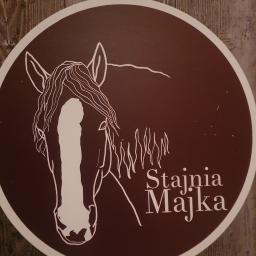 Stajnia Majka - Stadniny i jazda konna Okrągłe