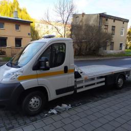 Rokar Robert Motyl - Transport Samochodów Łódź