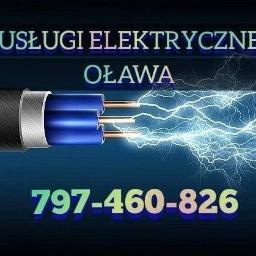 KGA EL-Instal Usługi Elektryczne Oława - Usługi Budowlane Oława