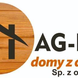 AG-BUD DOMY Z DREWNA Sp. z o.o. - Domy pod klucz Garwolin