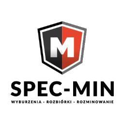 Spec-Min Sp. z o.o. - Malarz Szczecin