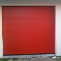 KASPAR - Drzwi Garażowe Rzeszów