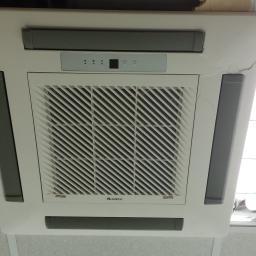 Klimatyzator kasetonowy GREE