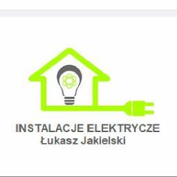 艁ukasz Jakielski - Elektryk P艂ock