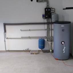 ECO ENERGIA - Instalacje sanitarne Susiec