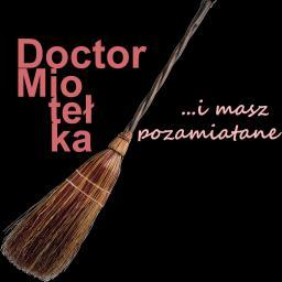 Doctor Miotełka - Sprzątanie domu Olsztyn