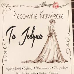 """Pracownia Krawiecka """" Ta Jedyna"""" - Moda Damska Skawica"""