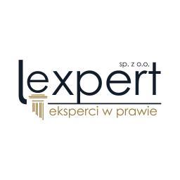 Lexpert spółka z ograniczoną odpowiedzialnością - Adwokat Siedlce