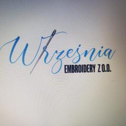 Września Embroidery - Haftowanie Września