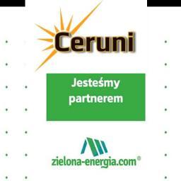 CERUNI - Penele Grzewcze Kielce