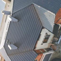 Dach-Mark - Krycie dachów Bojanów