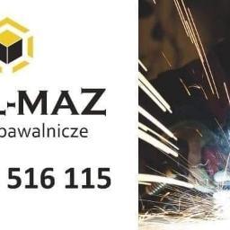 WEL-MAZ - Schody metalowe Mielec