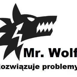 Tomasz Makowski Mr. Wolf - Fachowiec Kołobrzeg