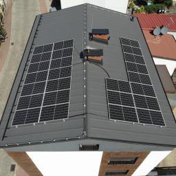 panele słoneczne Imielin - Silesiasolar.pl