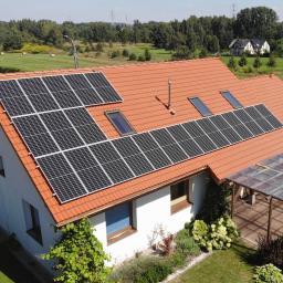 panele słoneczne Silesiasolar.pl w Imielinie