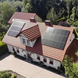 panele słoneczne silesiasolar.pl w Pszczynie