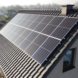 panele solarne silesiasolar.pl w Sosnowcu