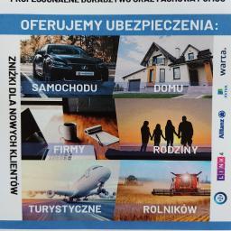Mzsolar-Energy Ubezpieczenia - Ubezpieczenie samochodu Kaźmierz
