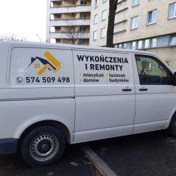 Master Bud Wrocław - Glazurnik Wrocław