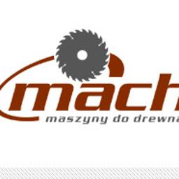 Mach-Maszyny - Dla przemysłu drzewnego Czartajew