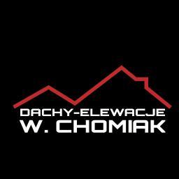 DACHY-ELEWACJE Wojciech Chomiak - Budowanie Dachu Brzeg
