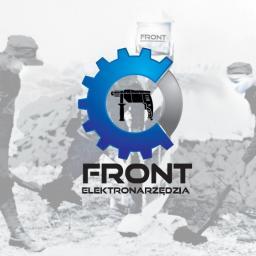 Front Elektronarzędzia - Hurtownia Budowlana Kraków