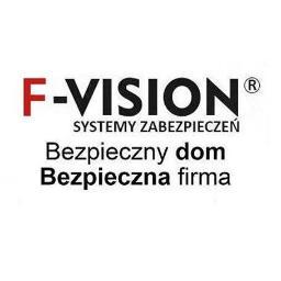 F-VISION Filip Rabęda - Systemy alarmowe Wrocław