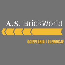 A.S.BrickWorld - Malowanie elewacji Żywiec