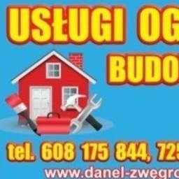 Usługi Ogólnobudowlane - Przemysław Danel - Docieplenia Budynków Świebodzin