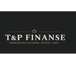 T&P Finanse s.c. - Usługi Podatkowe Radom
