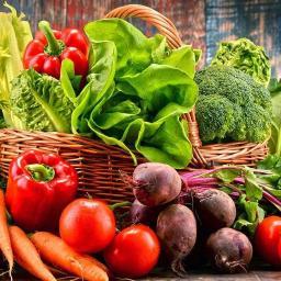 Mobilna Hurtownia owoców i warzyw - Warzywa Skierniewice