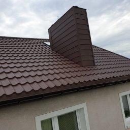 Wymiana dachu Warszawa 3