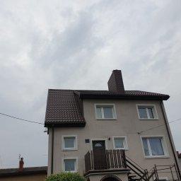 Wymiana dachu Warszawa 4