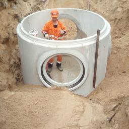 KOLMERINSTAL - Instalacje sanitarne Kamień Pomorski