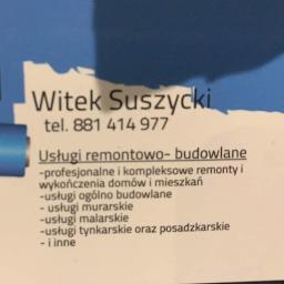 Vital-bud - Malowanie Mieszkań Olesno