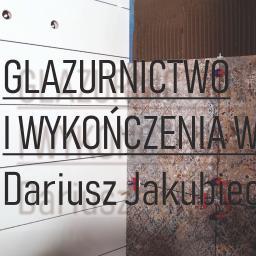 FHU Dariusz Jakubiec - Płyta karton gips Bielsko-Biała