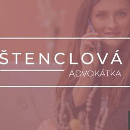 Czeski radca prawny Mgr. Barbara Štenclová, advokátka - Adwokat Ostrava