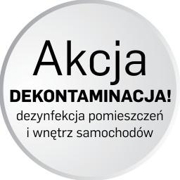 Stacja Pogotowia Ratunkowego w Białej Podlaskiej - Dezynsekcja i deratyzacja Biała Podlaska