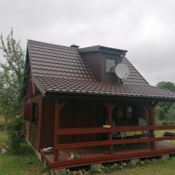 Dachy-Retecki - Krycie Dachów Włocławek