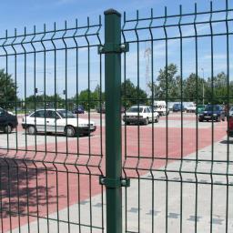 BFS Ogrodzenia Panelowe - www.ogrodzenia-panelowe.pl - Ogrodzenia kute Szczecin • tel. 668 147 142