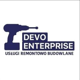 Devo Enterprise sp. z o.o. - Remont łazienki Gdynia