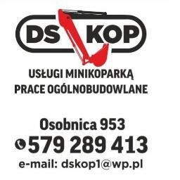 DS Kop - Izolacja Przeciwwilgociowa Jasło