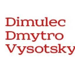 Dimulec Dmytro Vysotskyi - Elewacje Domów Ruda Śląska