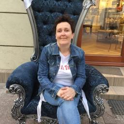 Anna Liedtke-Niezabitowska - Copywriter Gdańsk
